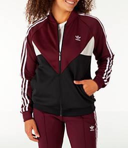 Women's adidas Originals Colorado SST Track Jacket