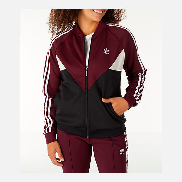 Women s adidas Originals Colorado SST Track Jacket 8833603eb