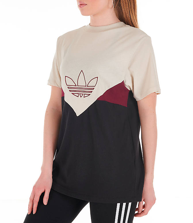 Women's Adidas Originals Clrdo T Shirt by Adidas