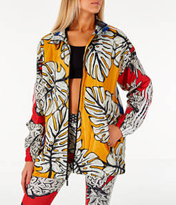 Women's adidas Originals Farm Windbreaker Jacket