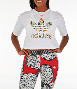Women's adidas Originals Jardim Agharta T-Shirt