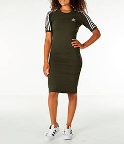 Women's adidas Originals 3-Stripes Dress