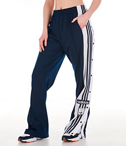 Women's adidas Adicolor Adibreak Snap Track Pants