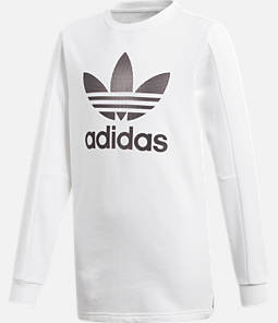 Kids' adidas Originals Black Friday Long-Sleeve T-Shirt