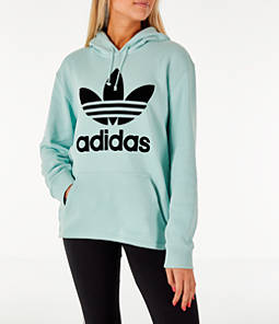 Women's adidas Originals Fashion League Hoodie