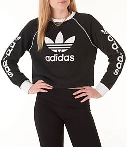 Women's adidas Originals Winter Ease Crew Sweatshirt