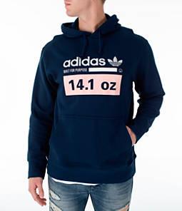 Men's adidas Originals Kaval Full-Zip Hoodie