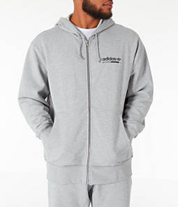 Men's adidas Originals Kaval Full-Zip Hoodie