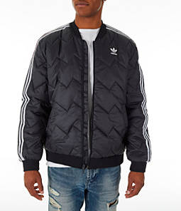 Men's adidas Originals SST Quilted Jacket