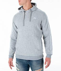 Men's adidas Essentials Pullover Hoodie