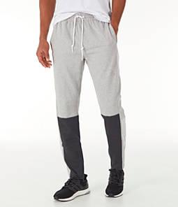 Men's adidas Sport 2 Street Lifestyle Jogger Pants