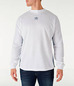 Men's adidas Originals Authentics Long-Sleeve T-Shirt