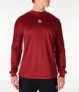 Men's adidas Originals Authentics Long-Sleeve T-Shirt