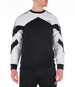 Men's adidas Palmeston Crewneck Sweatshirt