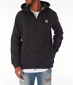 Men's adidas Originals adicolor Full-Zip Hoodie