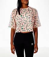 Women's adidas Originals Love Set T-Shirt