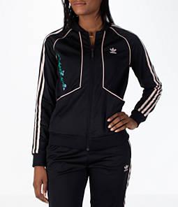 Women's adidas Originals SST Track Jacket Product Image