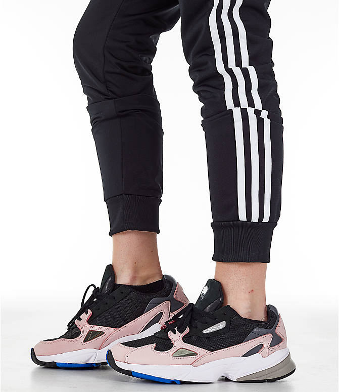 Detail 2 view of Women's adidas Designed 2 Move Jogger Pants in Black/White
