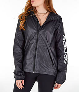 Women's adidas Originals Windbreaker Jacket