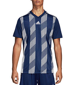 Men's adidas Striped 19 Jersey T-Shirt