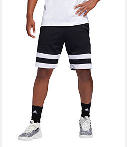 Men's adidas Dame Basketball Shorts