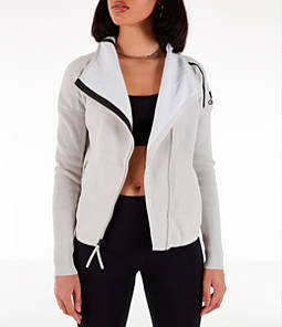 Women's adidas Z.N.E. Heartracer Primeknit Jacket