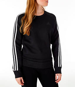 Women's adidas 3-Stripes Sweatshirt