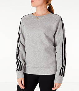Women's adidas 3-Stripes Sweatshirt