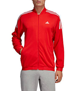 Men's adidas Sport ID Woven Bomber Jacket