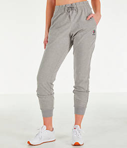 Women's Reebok Classic French Terry Jogger Pants