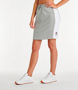 Women's Reebok Classics Jersey Skirt