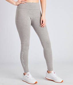 Women's Reebok Classics Franchise Leggings