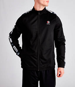 Men's Reebok Classics Taped Track Jacket