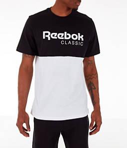 Men's Reebok Classics Script T-Shirt