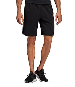 Men's adidas Must Haves 3-Stripes French Terry Shorts