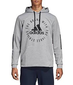 Men's adidas Sport ID Pullover Hoodie