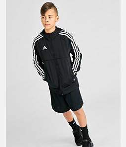 Boys' adidas Originals Full-Zip Hoodie