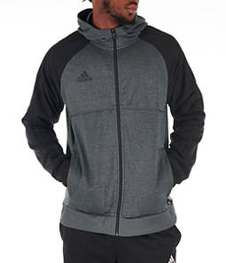 Men's adidas Originals Tango Full-Zip Hoodie