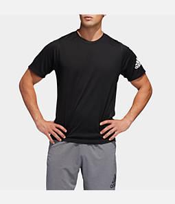 Men's adidas FreeLift Sport Ultimate Solid T-Shirt