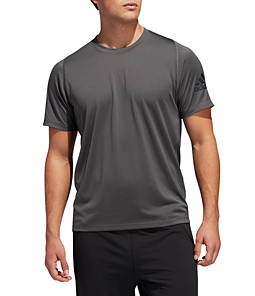 Men's adidas FreeLift Sport Ultimate Solid T-Shirt