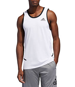 Men's adidas Accelerate Tank Top