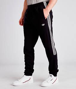 Men's adidas Originals Radkin Fleece Sweatpants