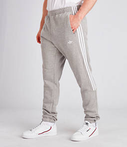 Men's adidas Originals Radkin Fleece Sweatpants