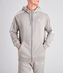 Men's adidas Originals Radkin Full-Zip Hoodie