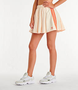 Women's adidas Originals 3-Stripes Tennis Skirt