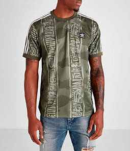 Men's adidas Originals Dakari Jersey T-Shirt