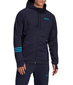Men's adidas Essentials Motion Pack Track Jacket