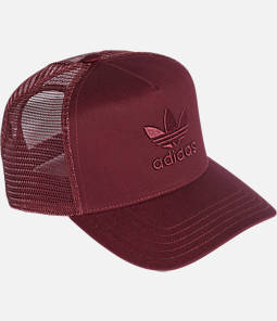 adidas Originals Trefoil Trucker Hat