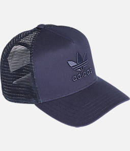 adidas Originals Trefoil Trucker Hat