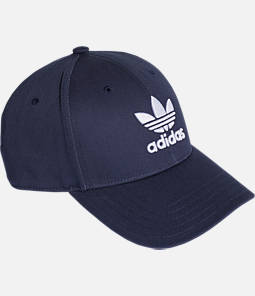 fe047ecda adidas Originals Trefoil Adjustable Baseball Hat